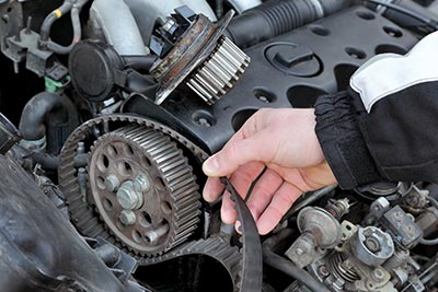 Engine Repair Near Me
