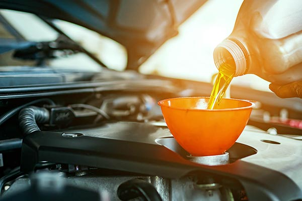 Car Maintenance Service Question: How Often Should You Change Your Car Oil in Urbana