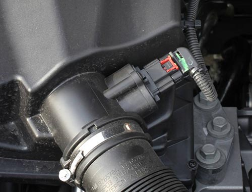 Mass Air Flow Sensor Replacement Service