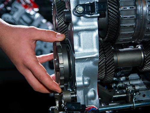 Transmission Repair Shops Near Me